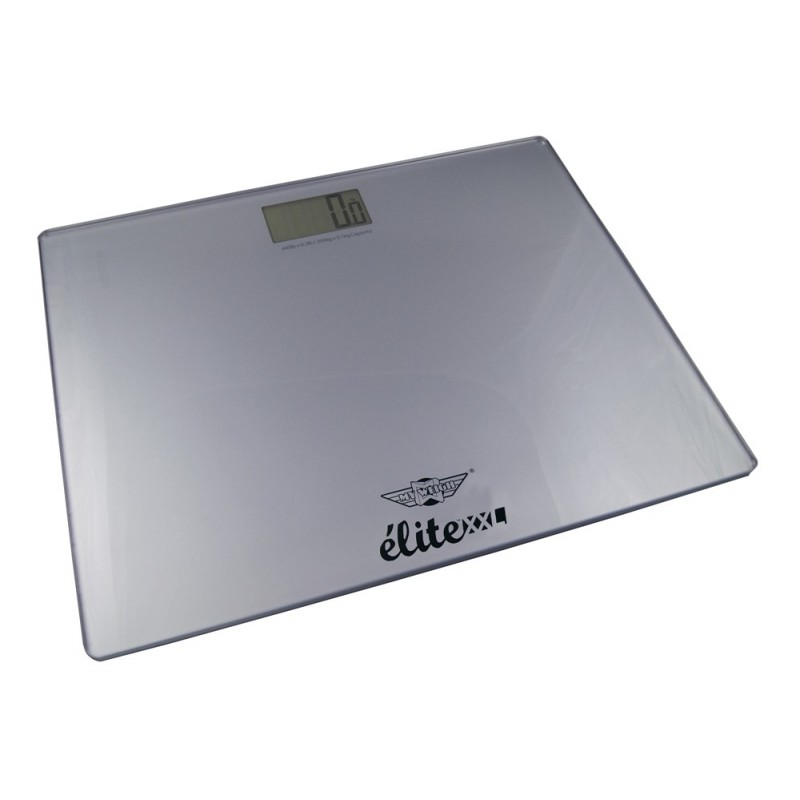 MyWeigh Elite XXL do 200kg/0,1kg