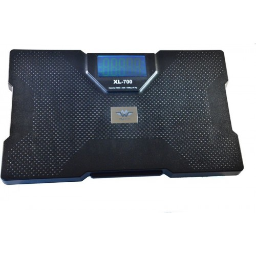 Hovoriaca váha MyWeigh XL 700 do 320kg/0,1kg