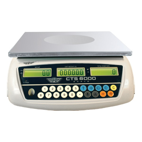 MyWeigh COUNTING SCALE 6000